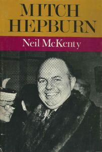 Mitch Hepburn