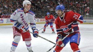 Canadiens-Rangers